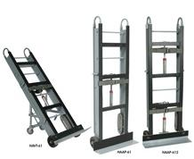 ALUMINUM APPLIANCE & VENDING TRUCKS, HIGH QUALITY, FULL WELDED FRAME